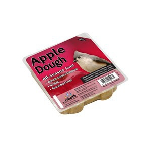 Apple Dough Suet Cake - 11.25 oz