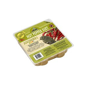 Hot Pepper Suet Cake - 11.25 oz