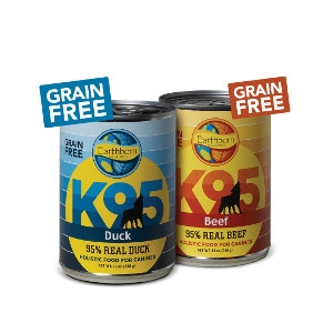 Save On Earthborn Holistic K95 13oz Cans