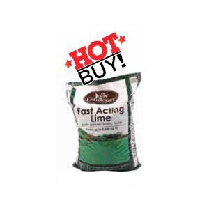 Jolly Gardener Fast Acting Lime $10.99