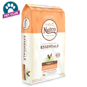 $5 Off Any Large Bag of Nutro Dog Food