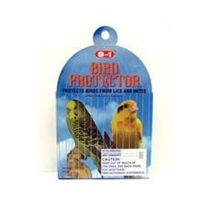 Mite & Lice Bird Protector - Small Caged Birds