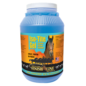 Finish Line® Iso-Tite™ Gel