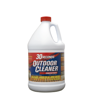 30 Second Ourdoor Cleaner