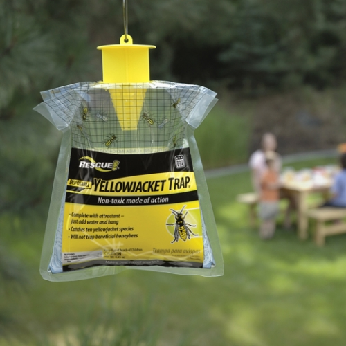 Rescue!® Disposable Yellowjacket Trap