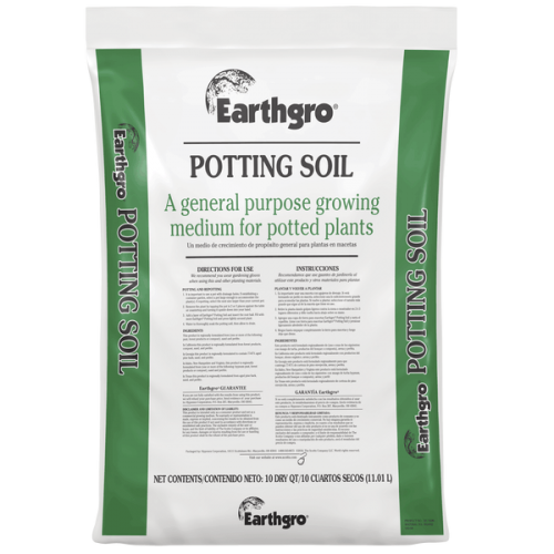 Earthgro® Potting Soil