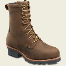 Red Wing Men's 9