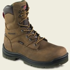 Red Wing Men's 8