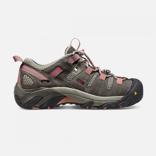 Keen Women's Atlanta Cool Soft Toe Work Shoe
