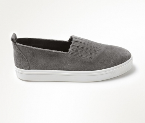 Minnetonka Women's Gabi Slip-On