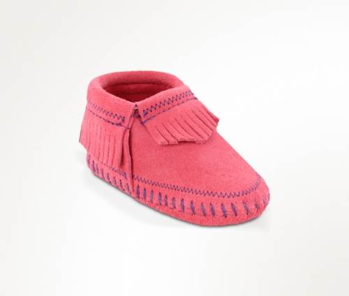 Minnetonka Infants' Riley Bootie