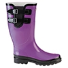 Puddletons Cozy Classic Fleece-Lined Rain Boot