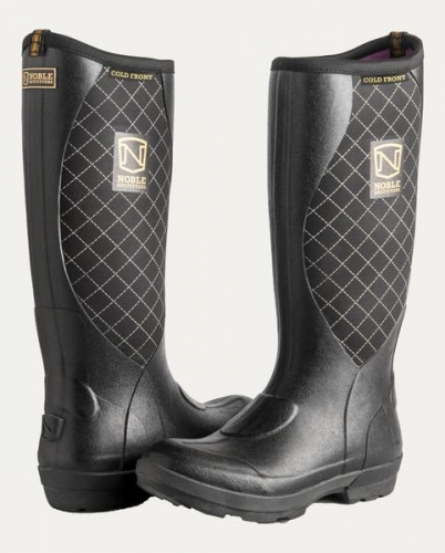 Noble Outfitters Cold Front Women's High Boot