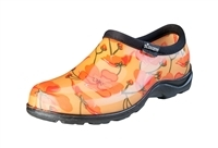 Sloggers Women's California Dreaming Waterproof Comfort Shoe