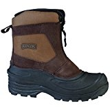 Ranger Flintlock III Men's Leather Thermolite Winter Boot