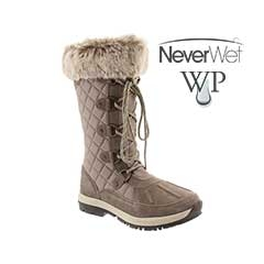 Bearpaw Women's Quinevere 12