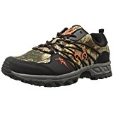 RealTree Men's Bobcat Hiking Shoe