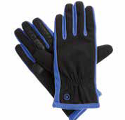 Isotoner Women's Stretch Smartouch Gloves with Thermaflex