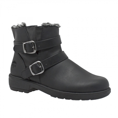 Totes Women's Missy Winter Boot