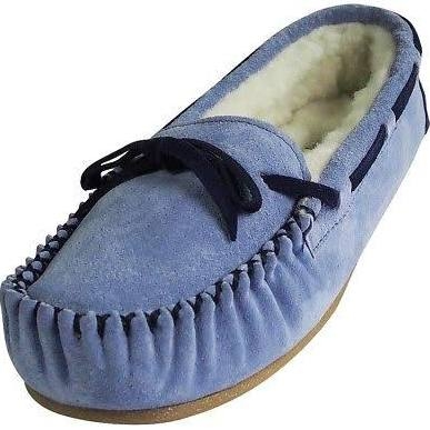 Lamo Women's Moccasin Slipper