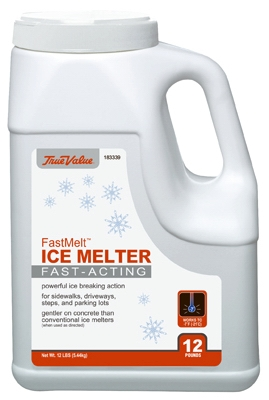 TV Fast Melt Ice Melter