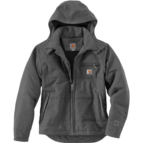 Carhartt Quick Duck Livingston Jacket
