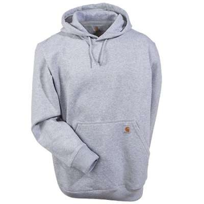 Carhartt Rain Defender Paxton Hooded Heavyweight Sweatshirt