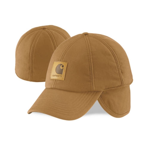 Carhartt Ear-Flap Cap