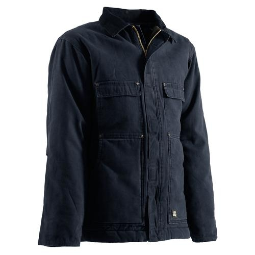 Berne Men's Washed Chore Coat
