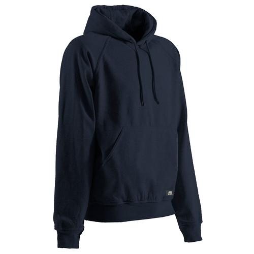Berne Men's Thermal-Lined Hooded Pullover