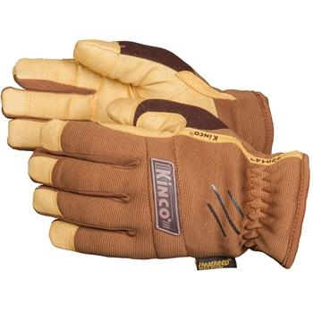 KincoPro™ Heatkeep® Lined Driver's Gloves