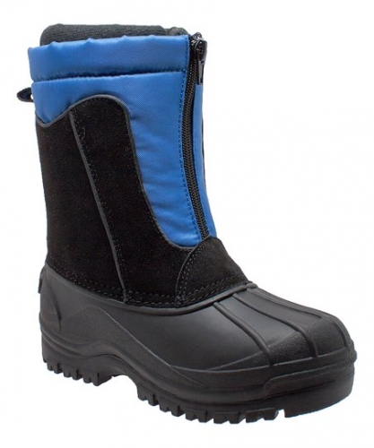 Totes Youth Snow Drift Waterproof Snow Boot