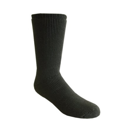 Terramar Men's Terra Heat Sock 2-Pack