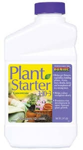 Bonide Plant Starter Solution 1qt