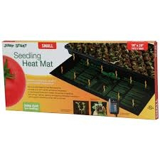 Hydrofarm Jump Start Seedling Heat Mat