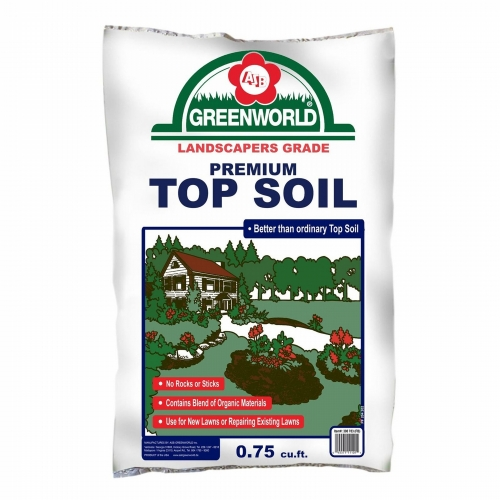 ABS Greenworld Top Soil