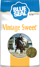 Blue Seal Vintage Sweet Horse Feed