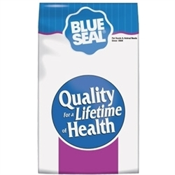 Blue Seal Caprine Challenger Goat Feed
