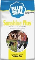Blue Seal Sunshine Plus Horse Supplement