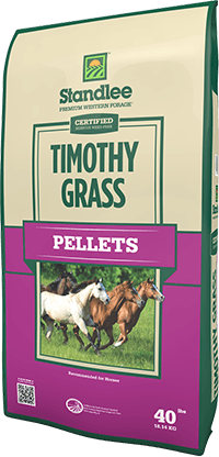 Standlee Timothy Grass Pellets