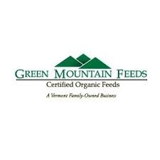 Green Mountain Organic 16% Sheep Pellets
