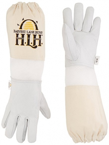 Harvest Lane Honey Beekeeper Gloves