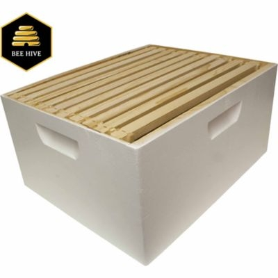 Harvest Lane Honey Deep Brood Box
