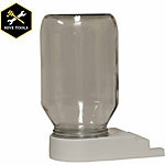 Harvest Lane Honey Entrance Feeder with 1 Qt. Jar