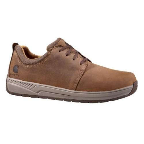 Carhartt Composite Toe Oxford Shoe