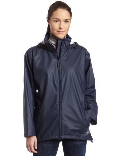 Helly Hansen Ladies' Voss Rain Jacket