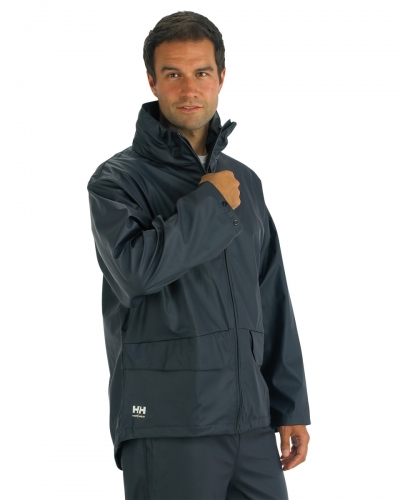 Helly Hansen Men's Voss Rain Jacket