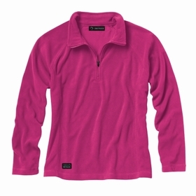 Dri-Duck Ladies' Fusion Fleece