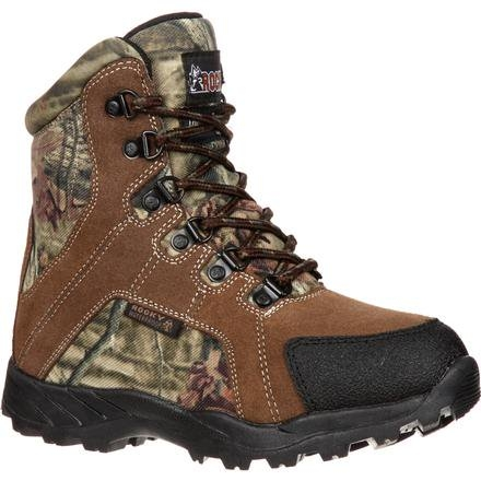 Rocky Kids' Waterproof 800 Gr. Insulated Hunting Boot