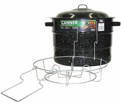 Graniteware 21 1/2 Quart Canner